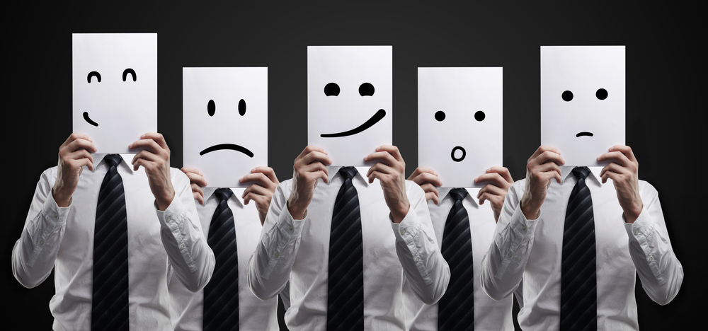 Aprenda já a lidar com as emoções e pare de perder tempo e dinheiro