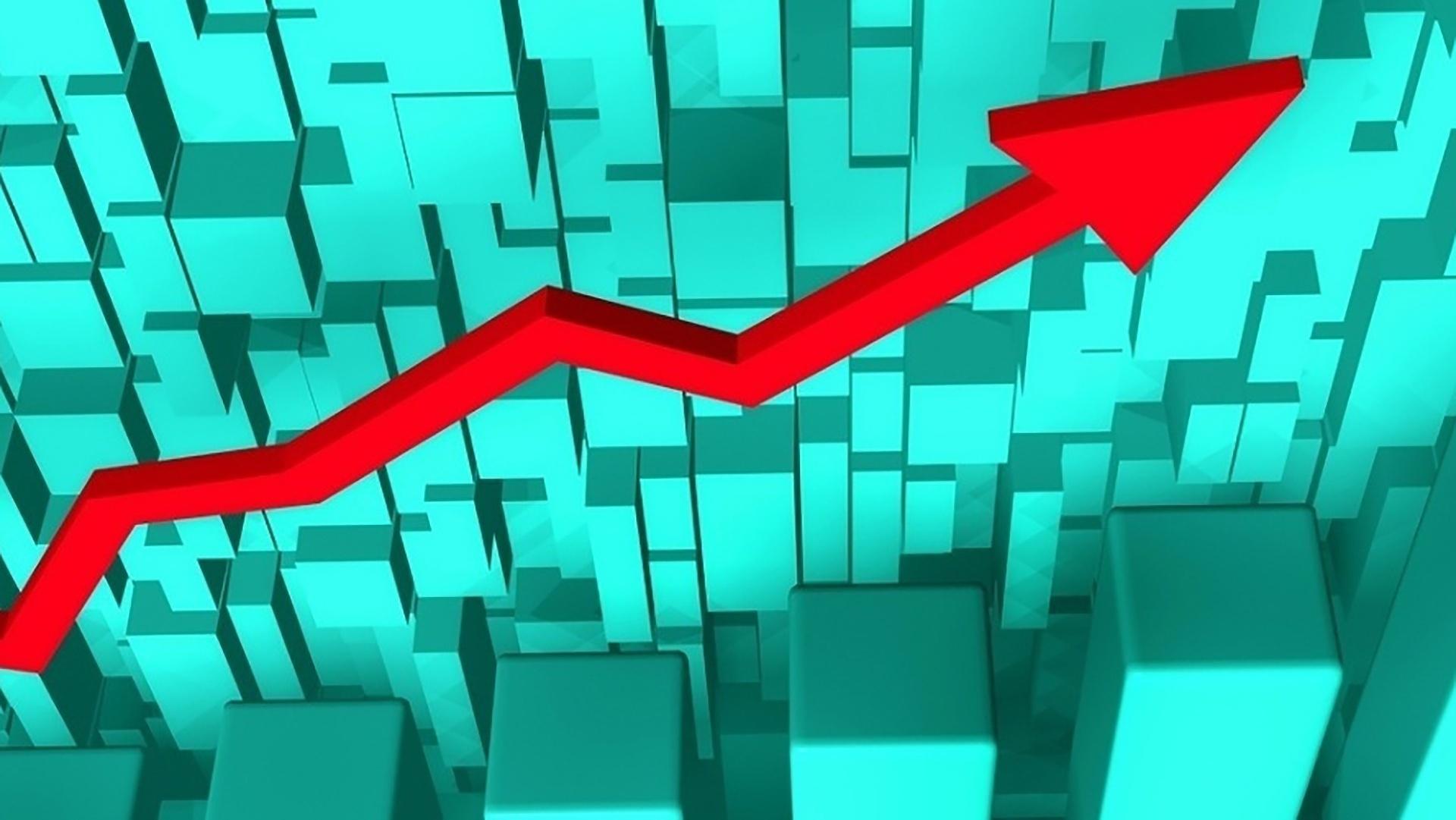 'Prévia' do PIB do BC sobe 1,1% no 1º trimestre e indica fim da recessão