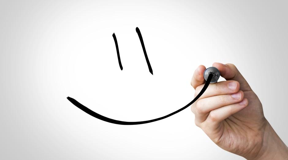 5 pensamentos para manter a mente positiva