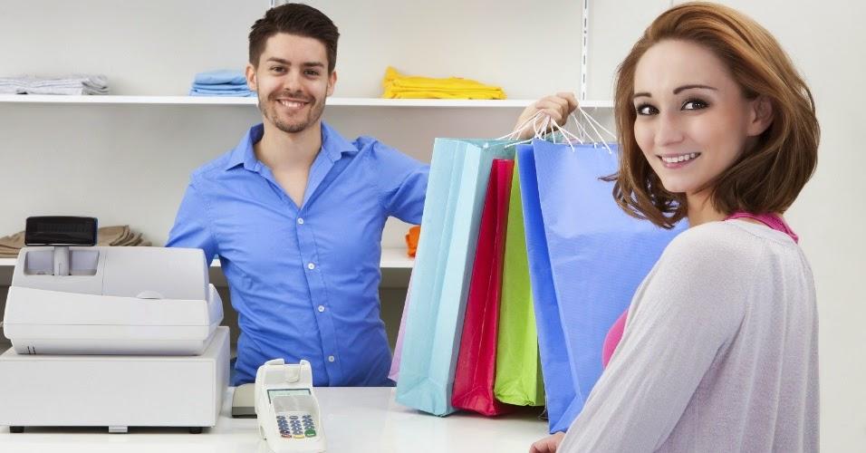 3 atitudes para segurar o consumidor