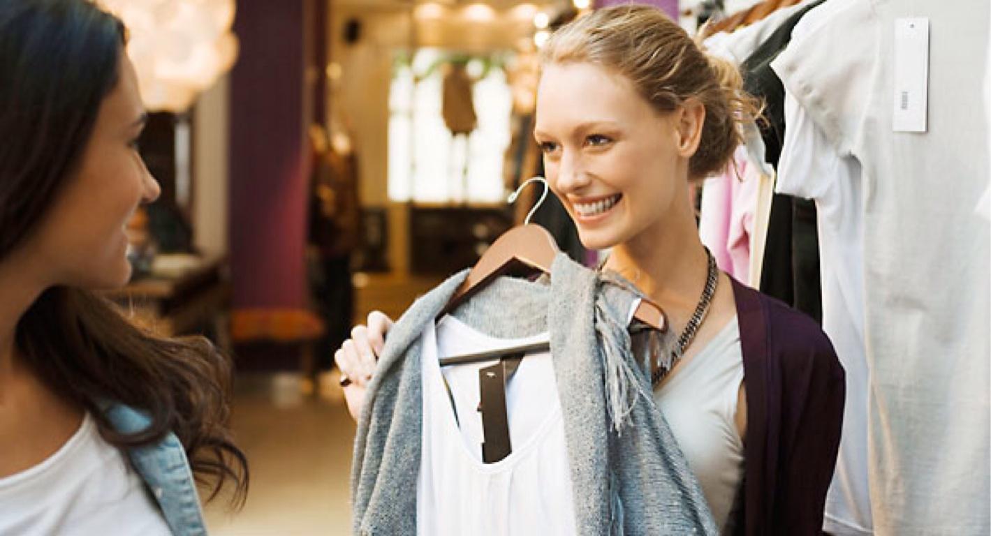O que é necessário para que um vendedor realize a venda?