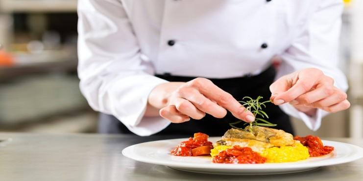 Tendências em negócios de alimentação