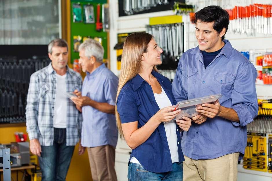 3 maneiras para dimensionar sua equipe de vendas e atendimento