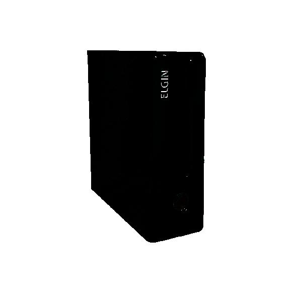 Computador Elgin Newera E3 Nano – Tamanho Reduzido