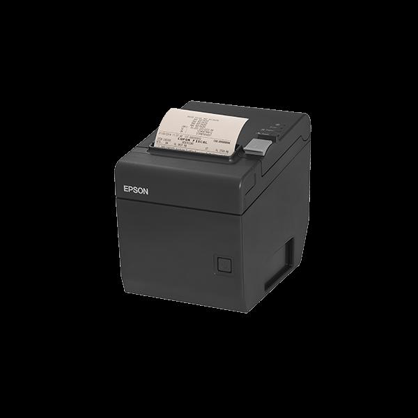 Impressora Fiscal Epson TM-T900F Blindada