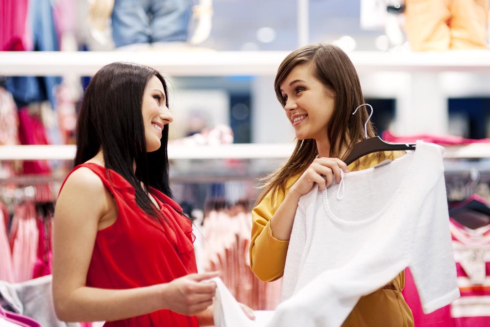 Os 4 fatores-chave de sucesso para o varejo da moda