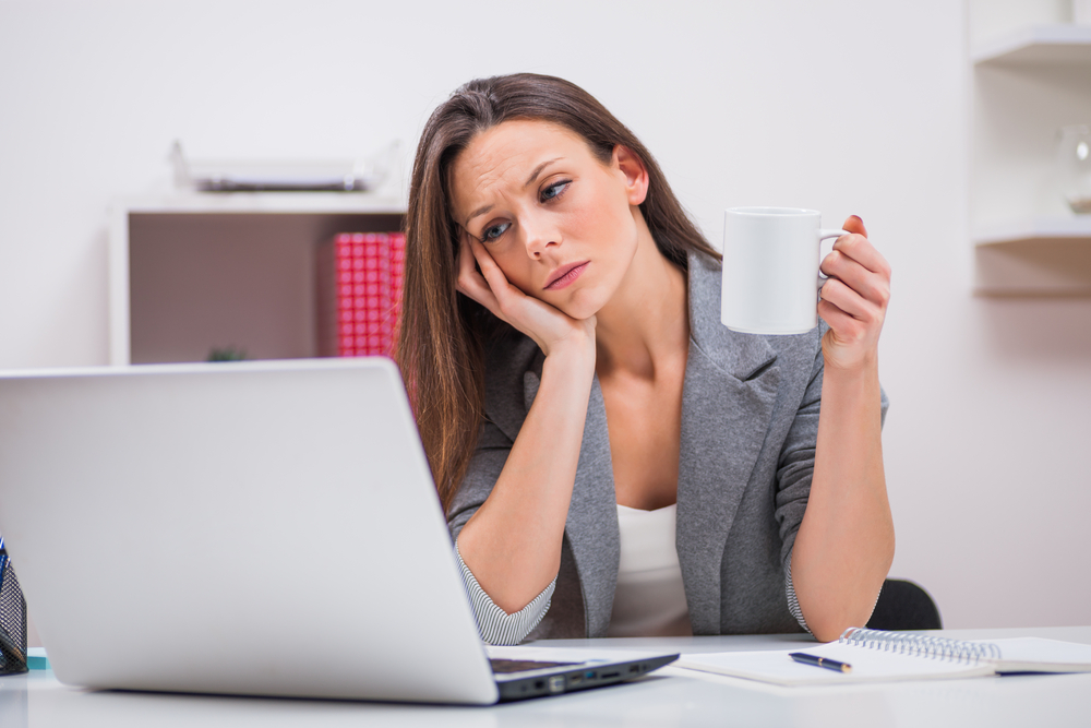 3 dicas para manter o foco quando você se sentir sobrecarregado