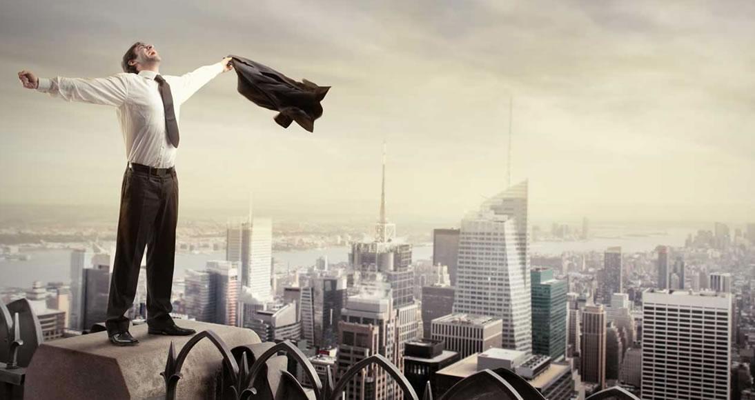 As 5 características mais comuns dos empreendedores de sucesso
