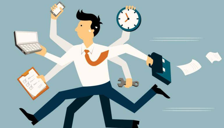 Crescimento e estresse: como balancear esse processo difícil para todo gerente