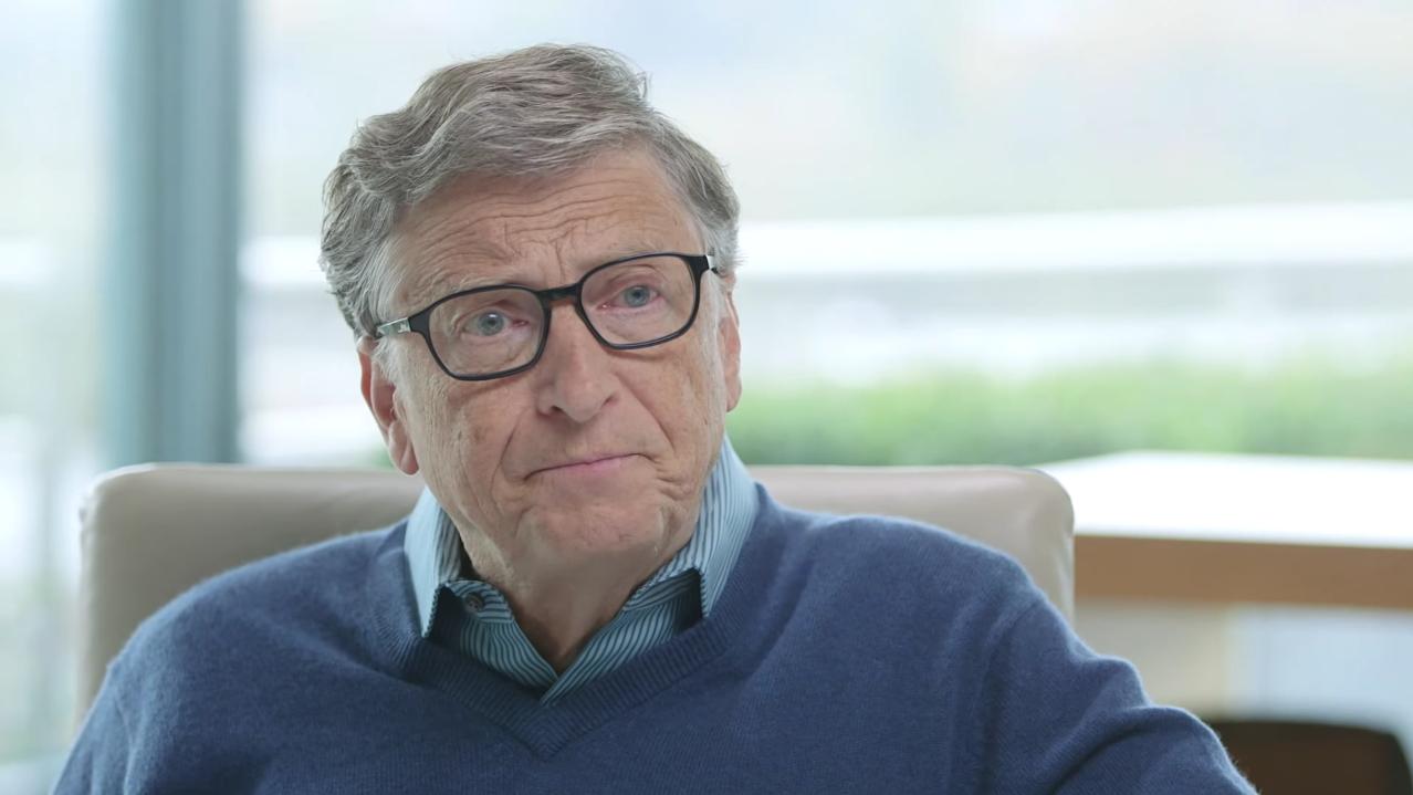 Bill Gates lista seus 5 livros favoritos de 2016