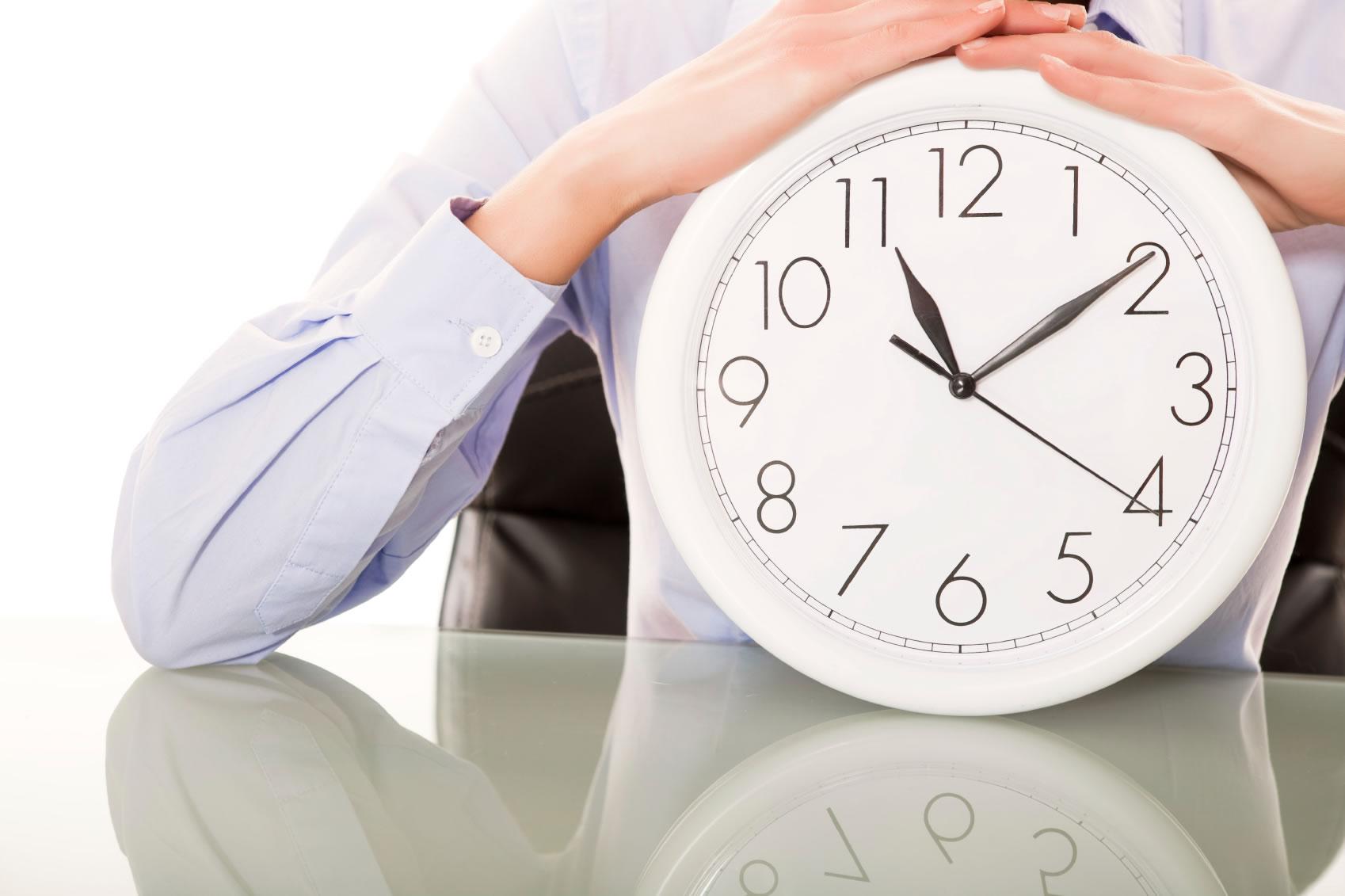7 dicas de gestão do tempo para vendedores