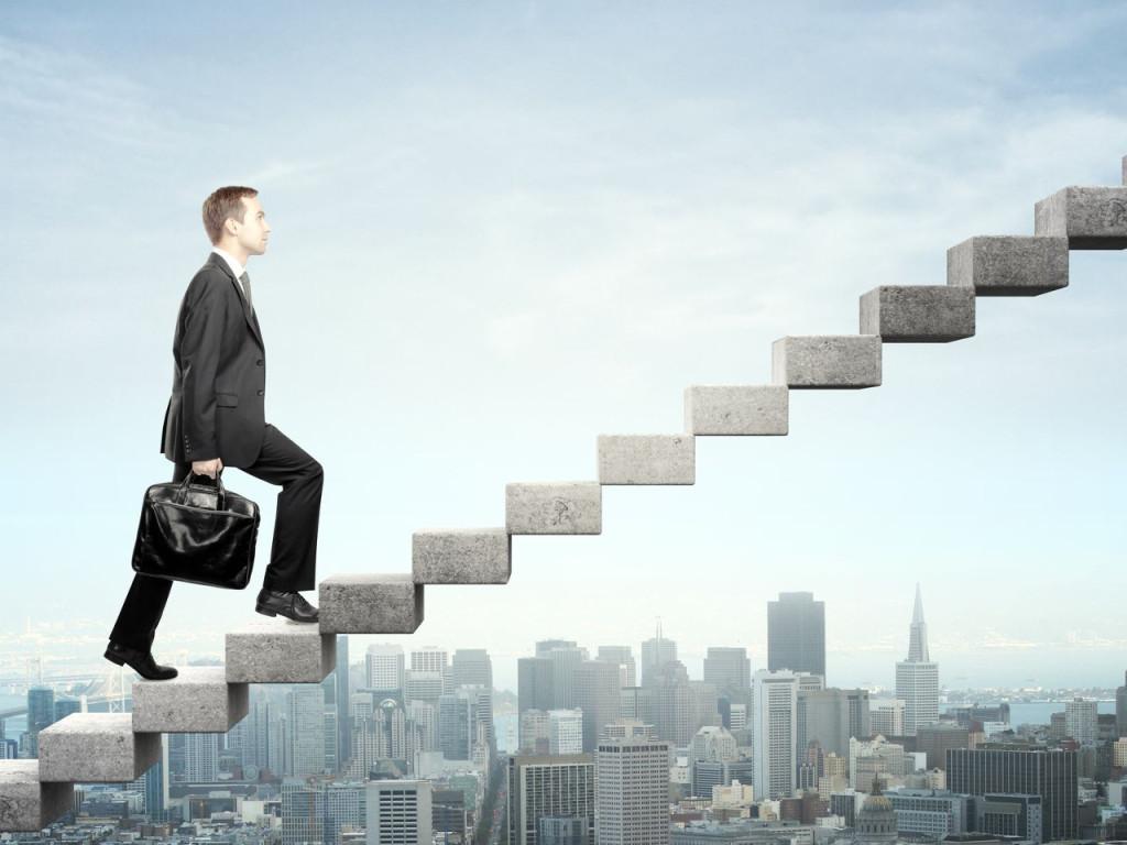 7 lições que farão dos obstáculos da sua carreira degraus para o sucesso