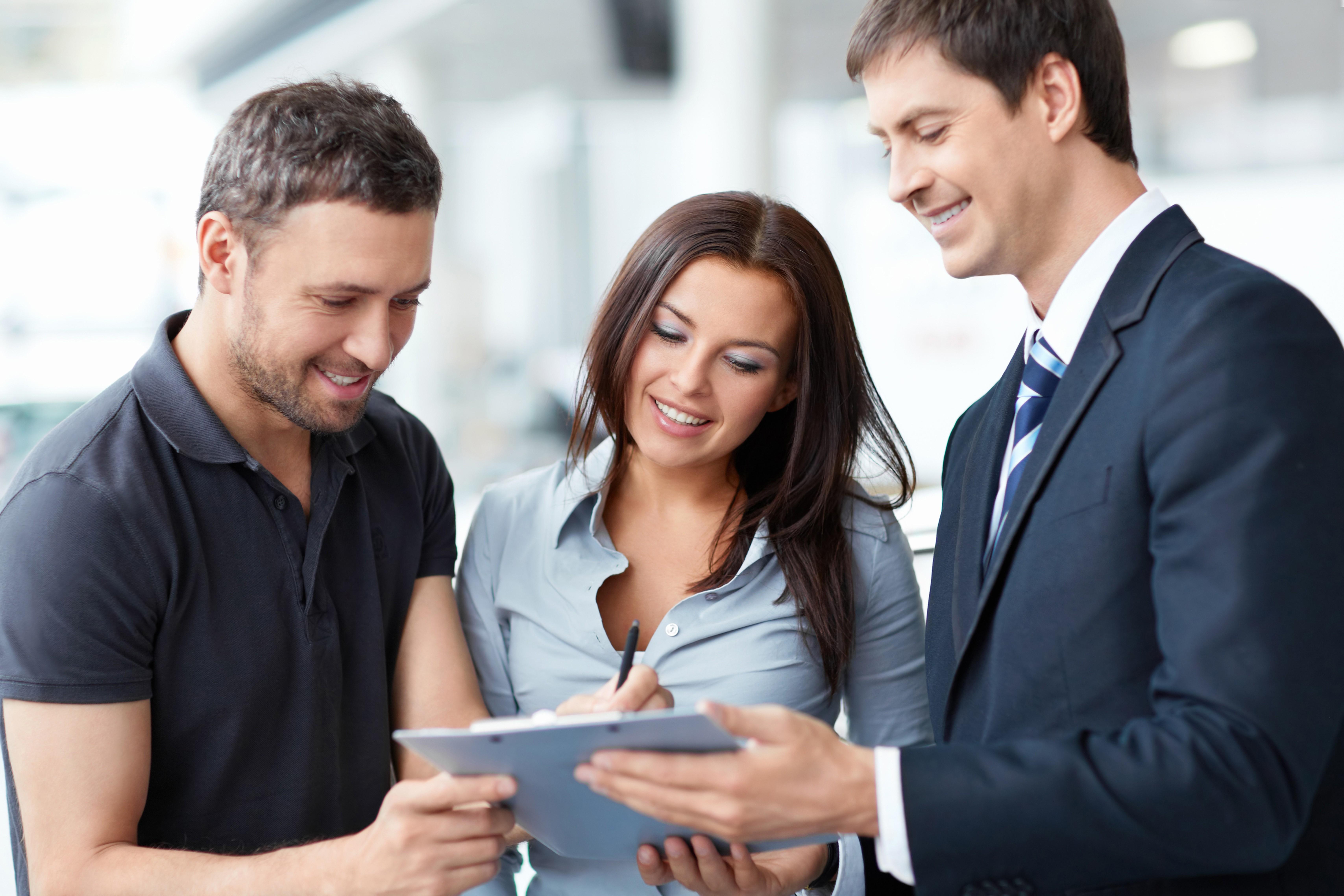 4 Dicas de Abordagem em Vendas para o Representante Comercial