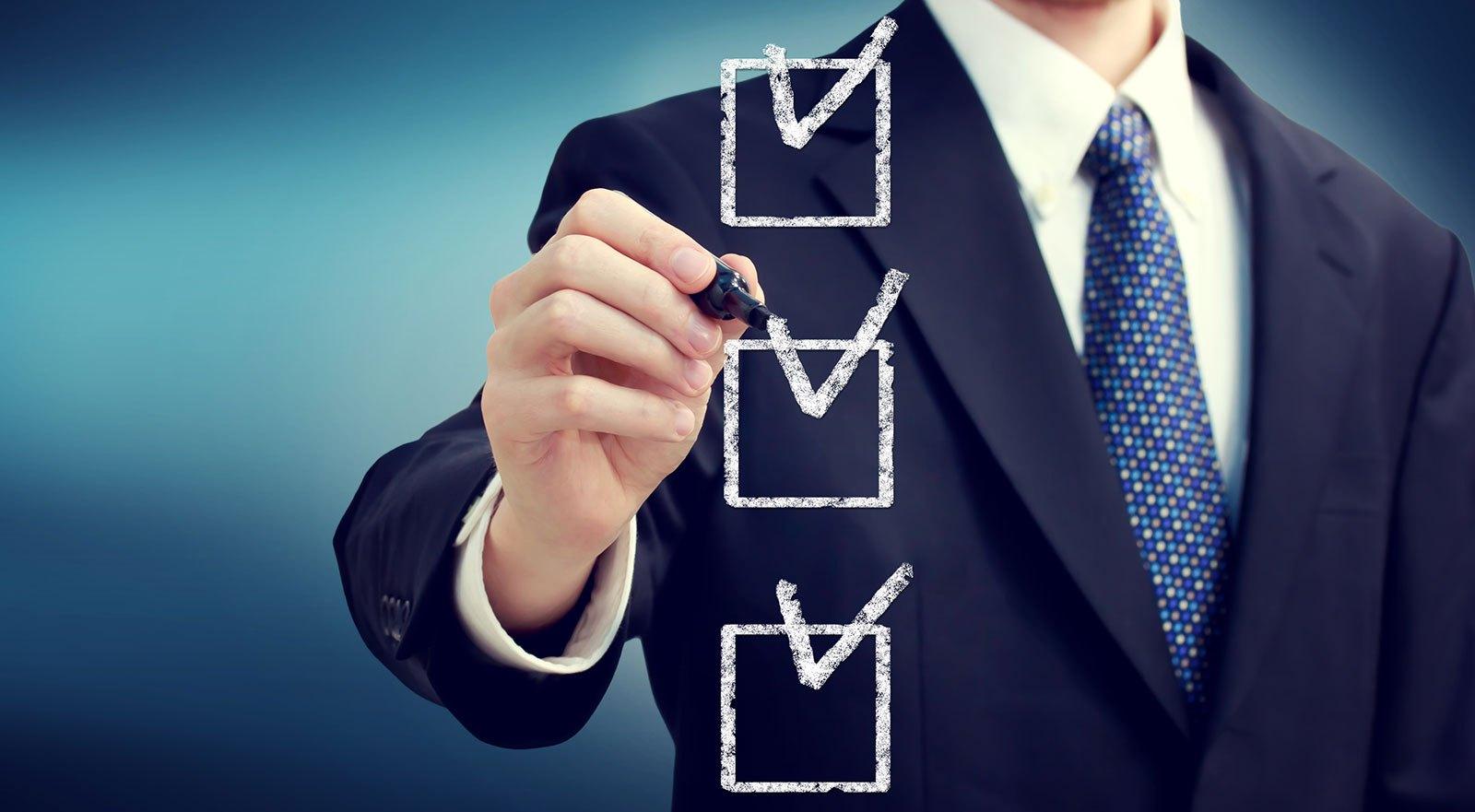4 Passos Para Uma Proposta de Negócios Vencedora
