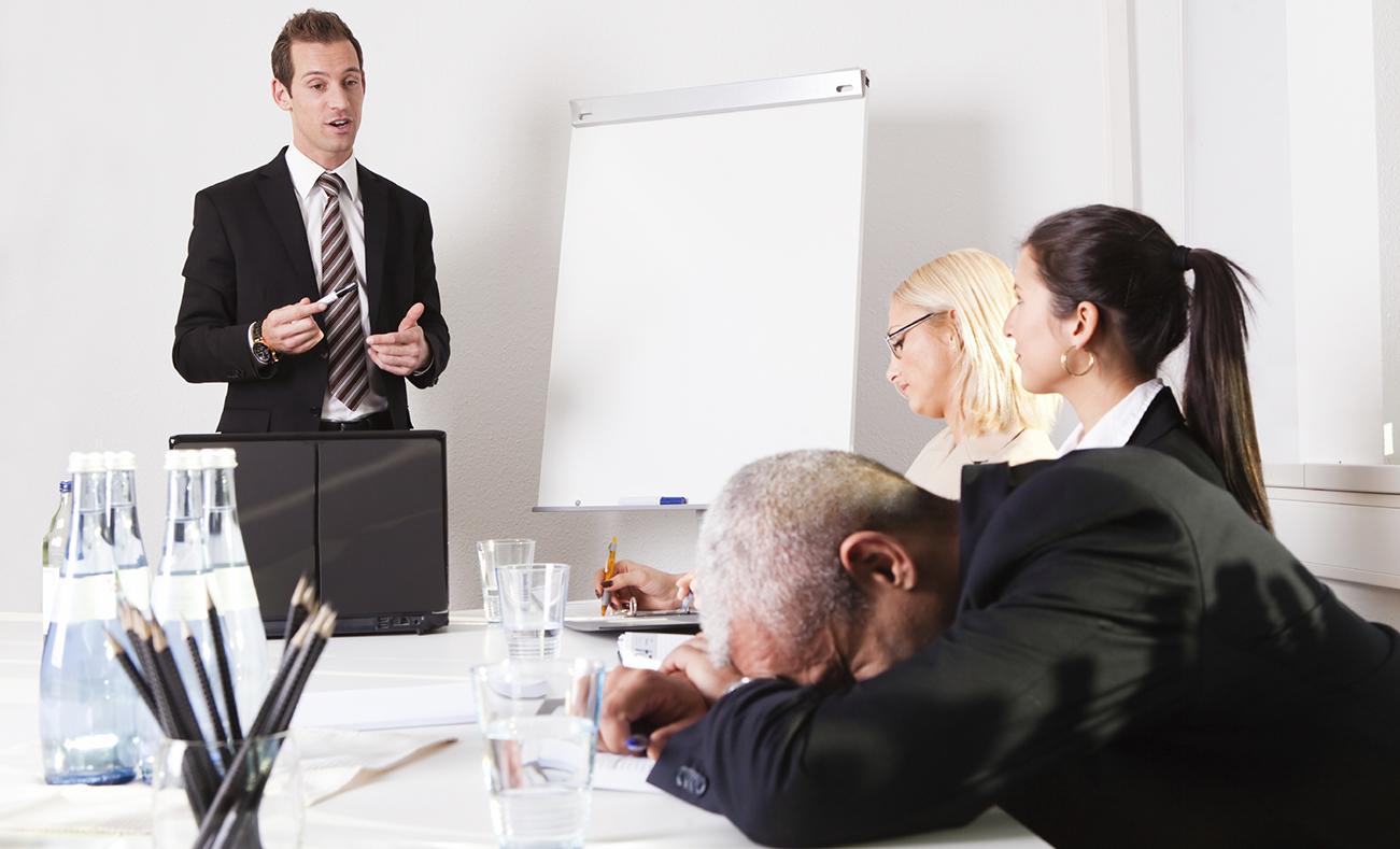 6 fatores que podem atrapalhar o êxito de um vendedor