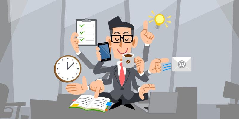 Vamos conversar sobre produtividade, tempo de qualidade e resultados?