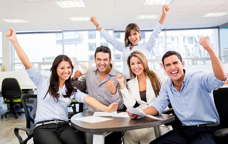 Mantenha a produtividade de sua equipe