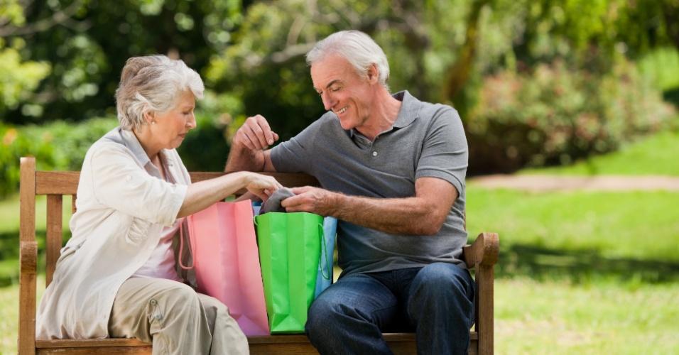 Seis características relevantes sobre os hábitos de compra da população acima de 60 anos