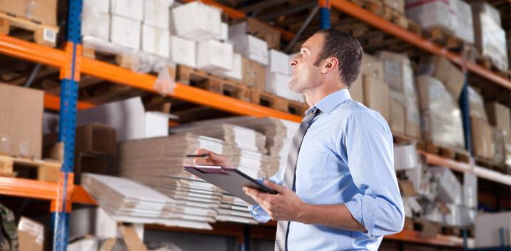 6 Motivos para você começar a fazer uma boa gestão de estoque