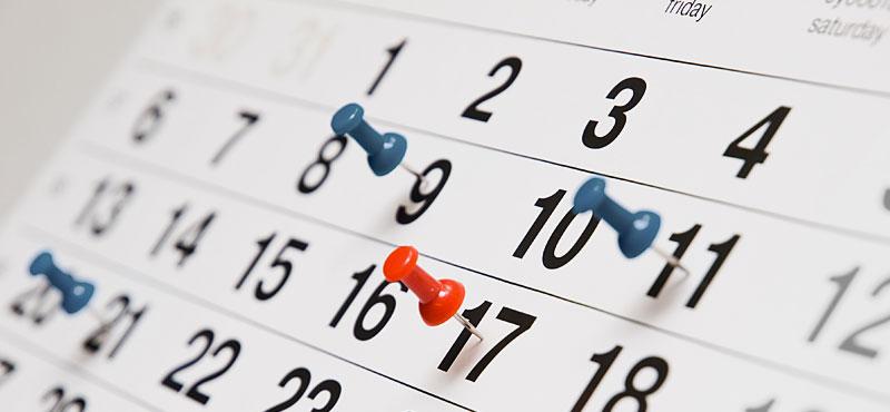 Confira as datas especiais que você pode aproveitar em sua loja