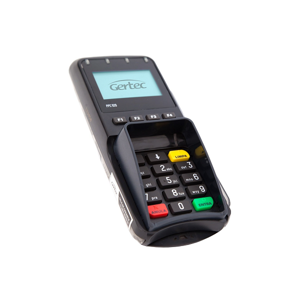 Pin PAD para TEF – Marca Gertec PPC 920 Usb