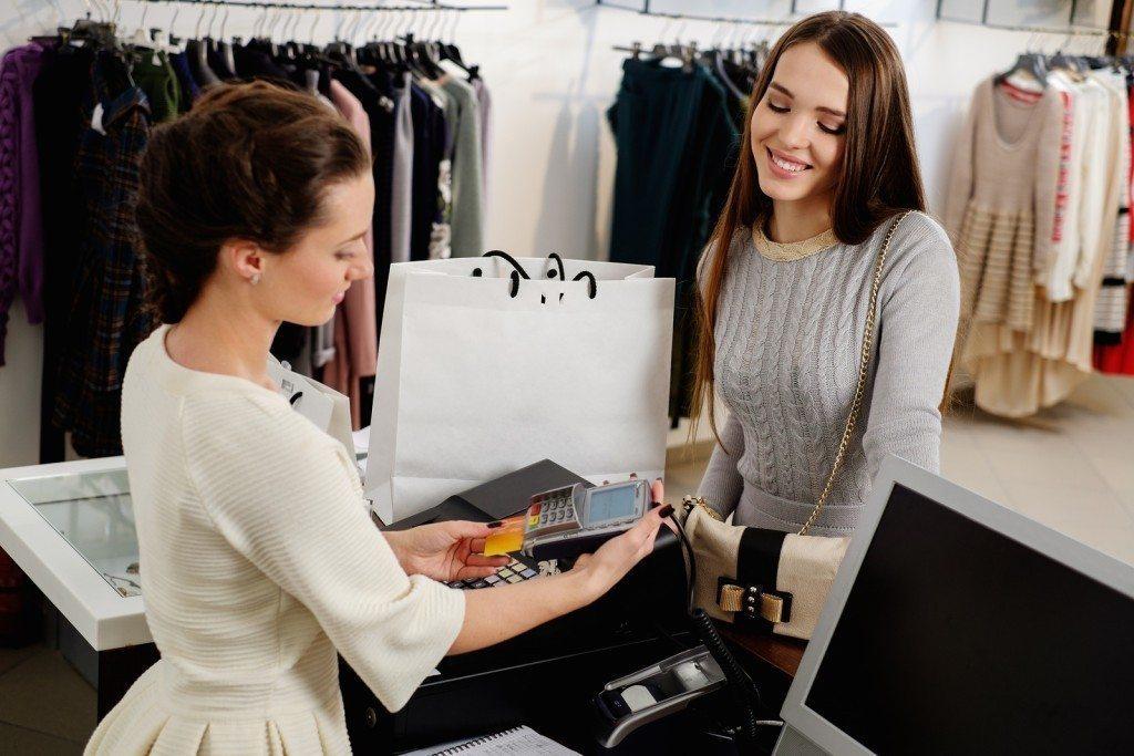 As três leis do sucesso em vendas