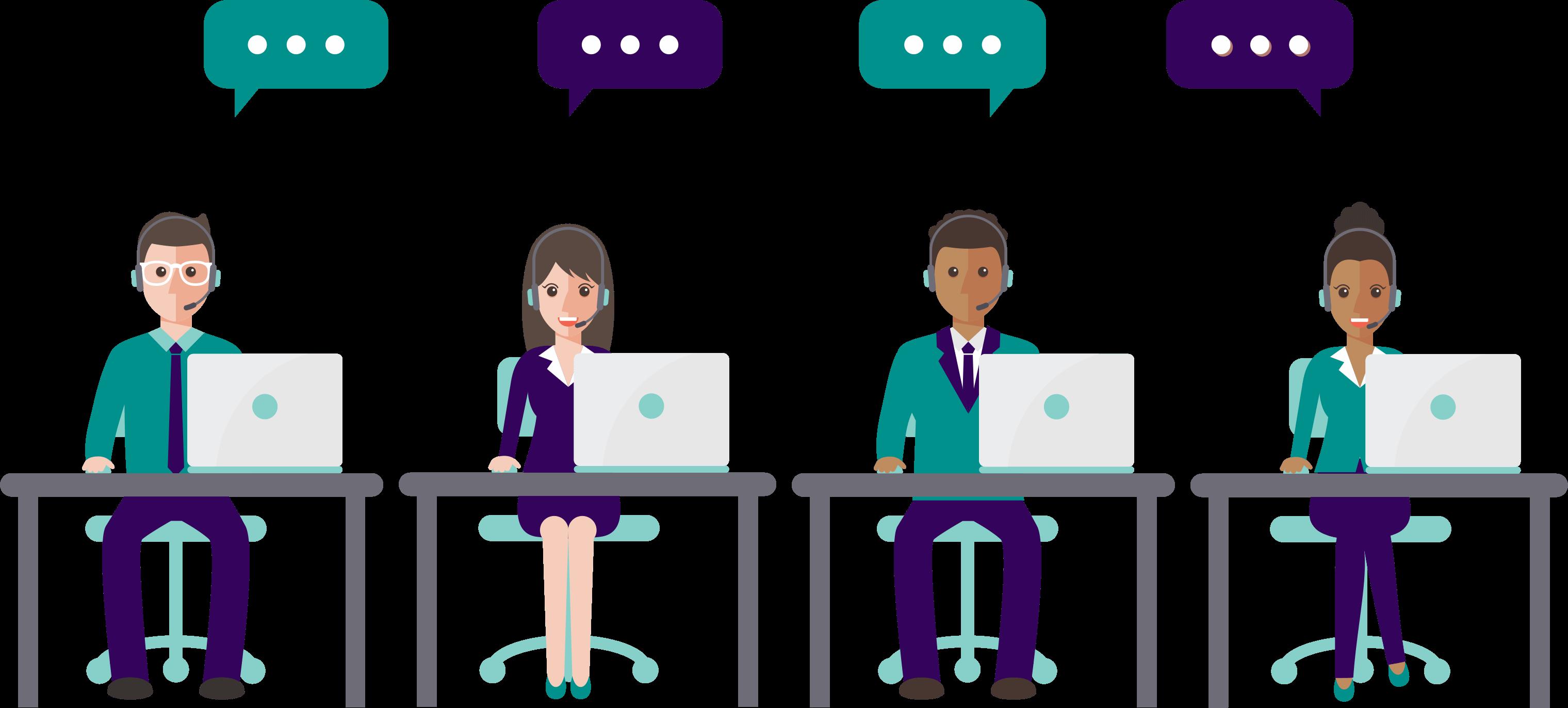 Atendimento: como usá-lo como ferramenta de retenção e atração de clientes?
