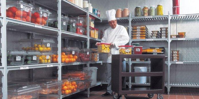 Como garantir uma boa gestão do estoque de seu restaurante