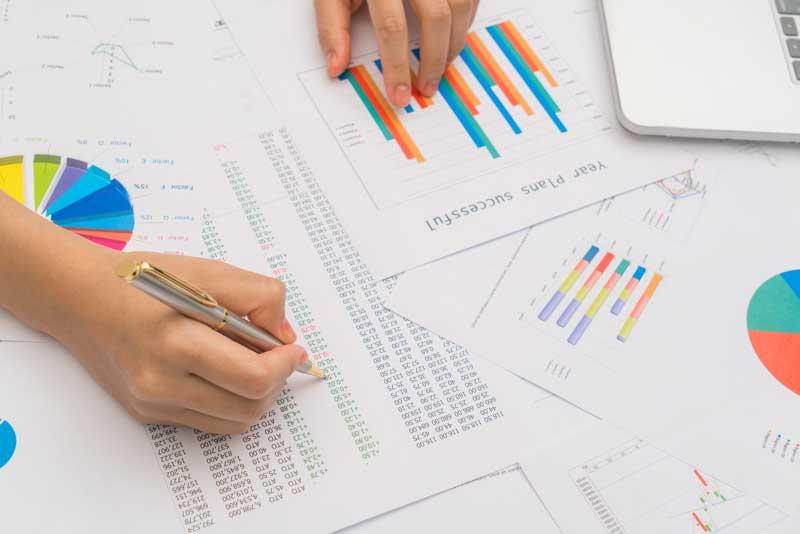 4 métricas de gestão que sua empresa precisa acompanhar