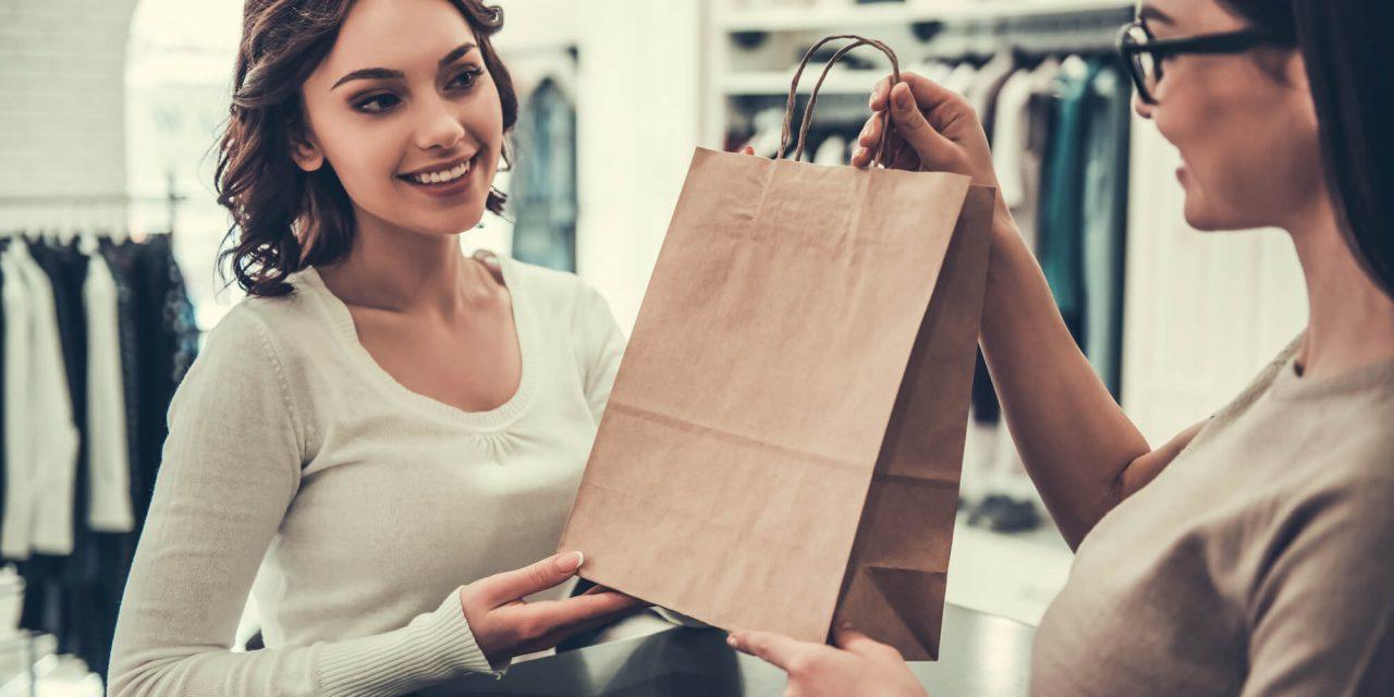 Como oferecer mais conveniência em sua loja