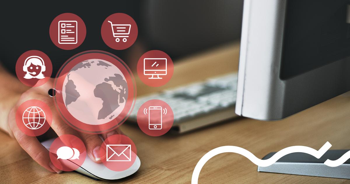5 dicas para encantar clientes no ambiente online