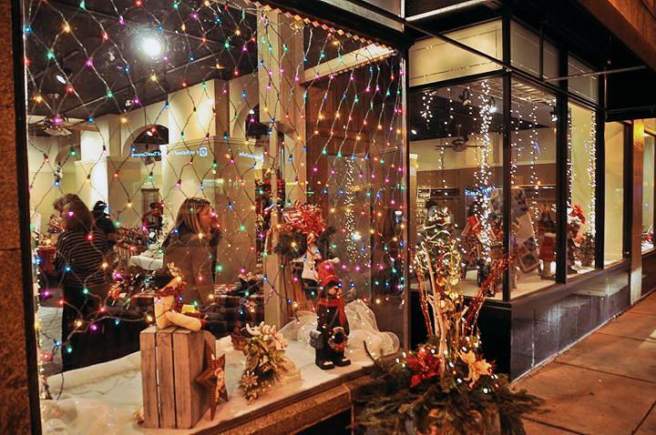 Dicas de vitrinismo para preparar sua loja para o fim de ano!