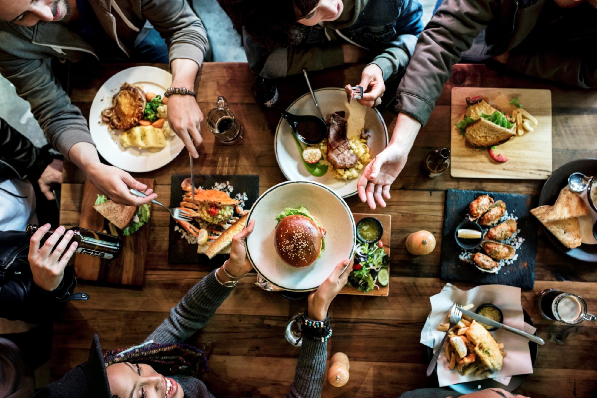 Tendências para Bares e Restaurantes: Como duplicar seu Faturamento em 2019