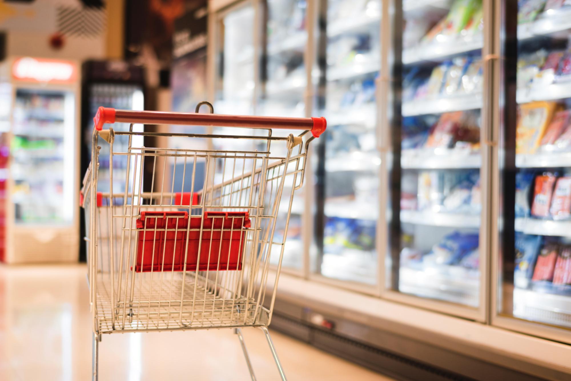 Você sabe como evitar a perda de produtos refrigerados em supermercados?