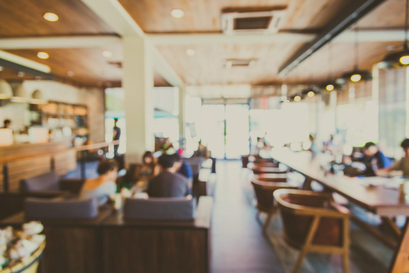 Reduza os custos do restaurante, mas não a qualidade