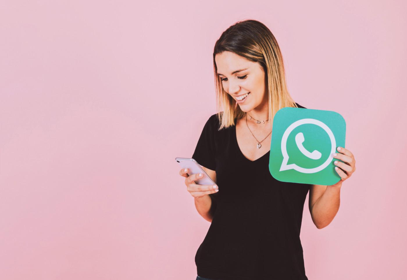 WhatsApp para restaurates: como usar o app para atrair clientes?