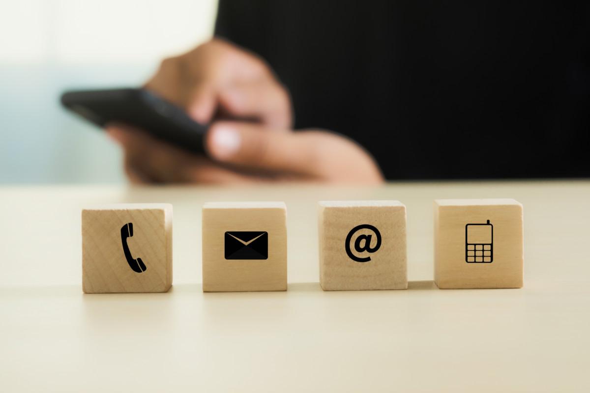 Conheça 4 principais canais de atendimento ao cliente