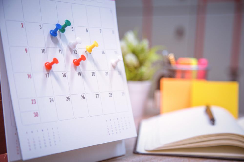Como criar um calendário comercial e preparar sua loja para as datas especiais