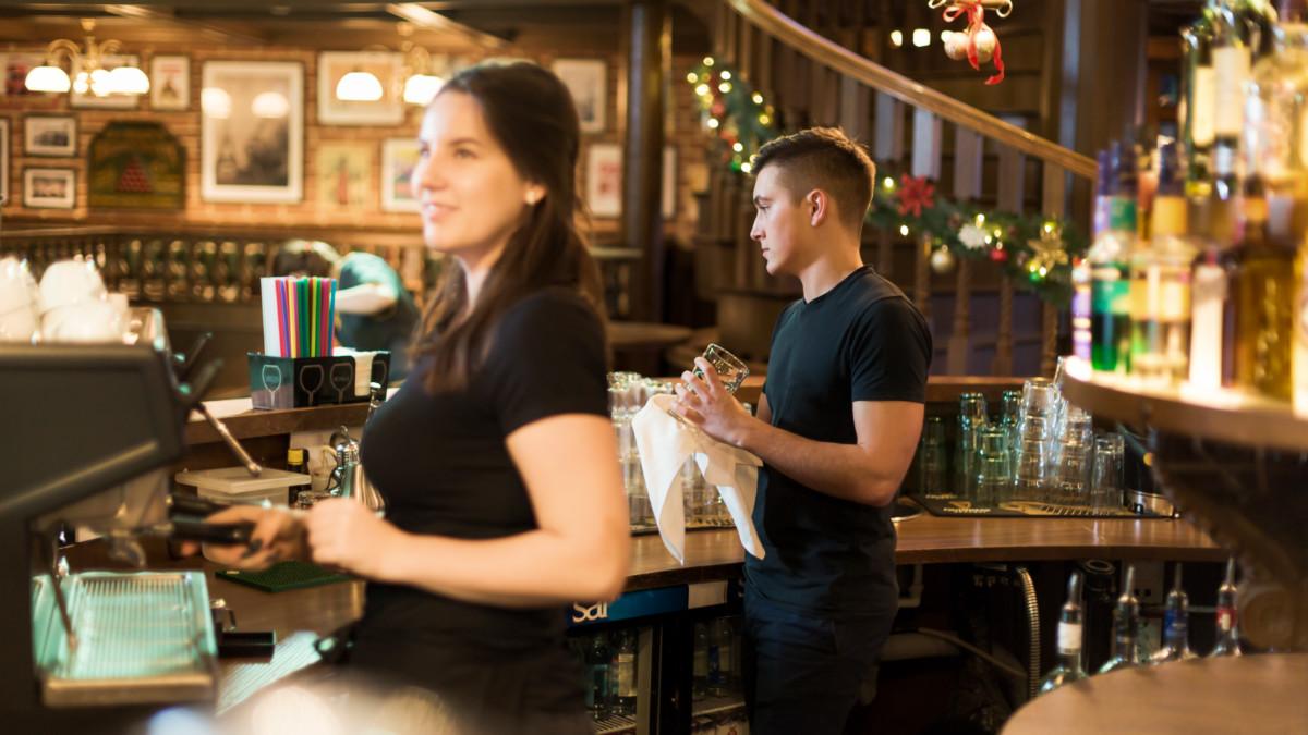 3 maneiras eficazes para reduzir o turnover no seu restaurante