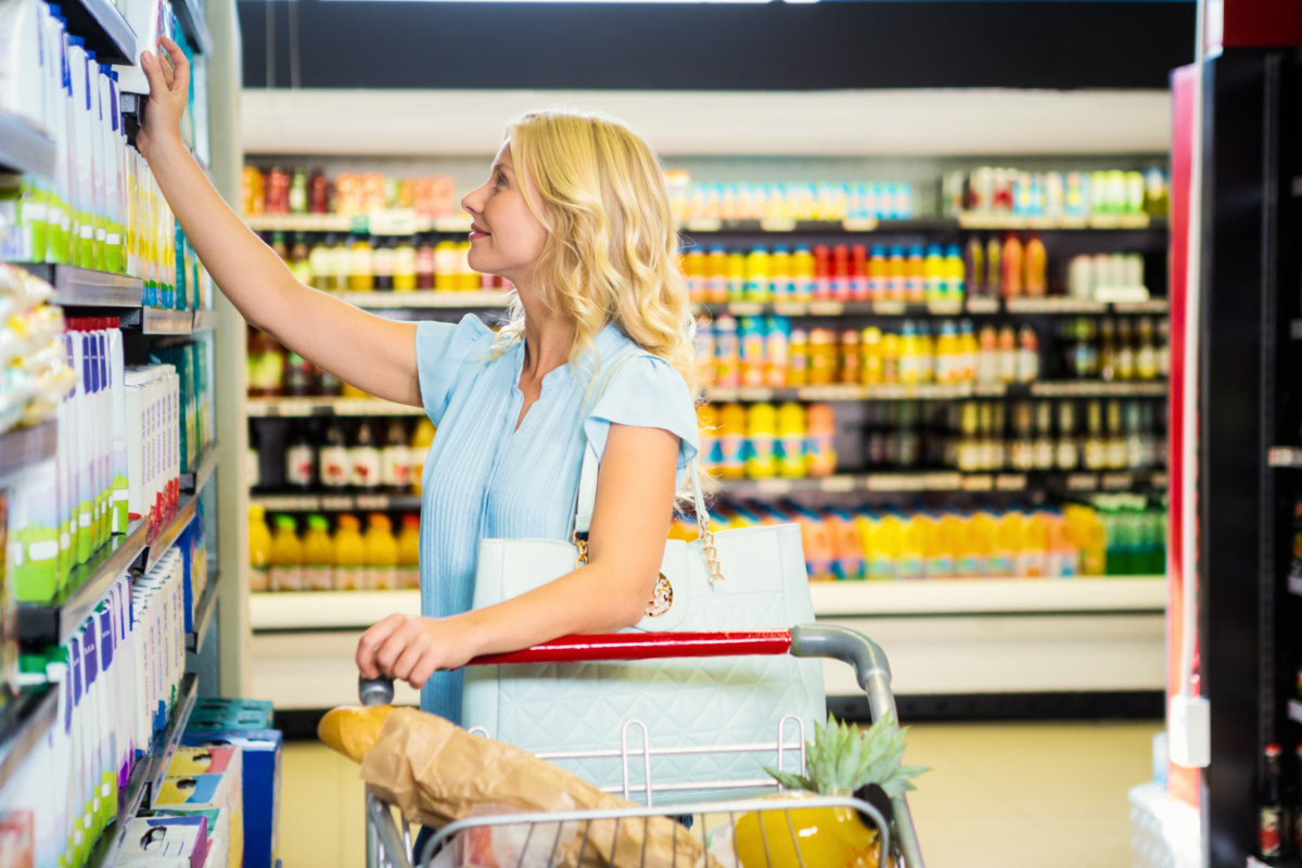 Por que os supermercados devem investir na gestão de PDV?
