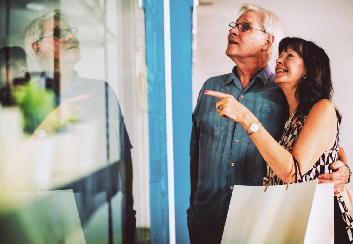 Baby boomers no varejo – como se preparar para atender esse público
