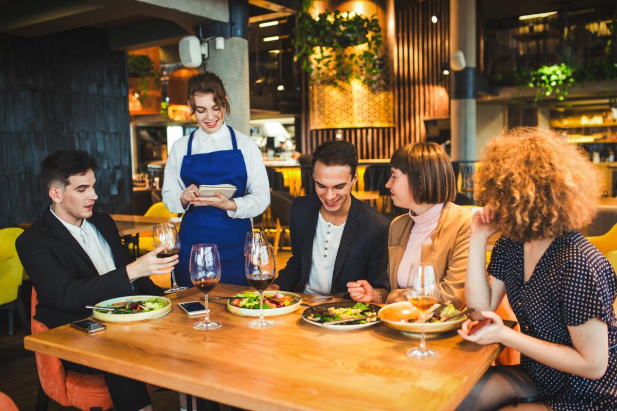 Como se preparar para mudança de hábitos dos clientes do seu restaurante?