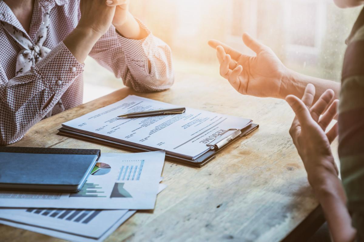 Recrutamento de vendedores: o que avaliar na hora da entrevista