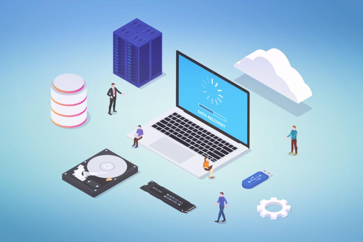 Backup em nuvem: 5 motivos para usar na sua empresa