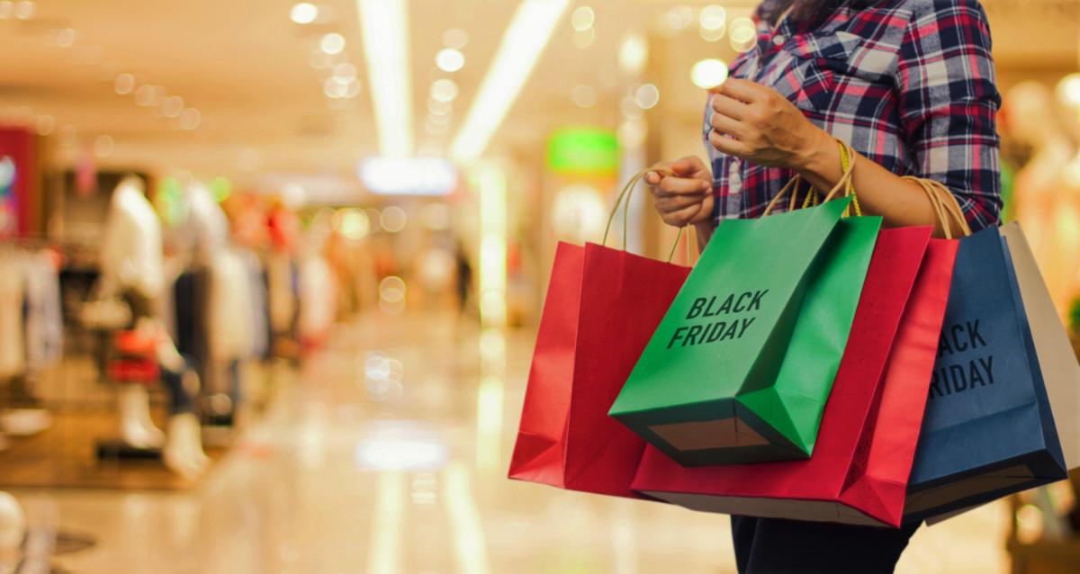 8 dicas para se preparar para a Black Friday e para o Natal