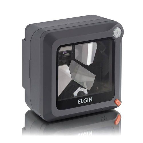 Leitor Código De Barras Laser Elgin El4200 – Fixo – Usb