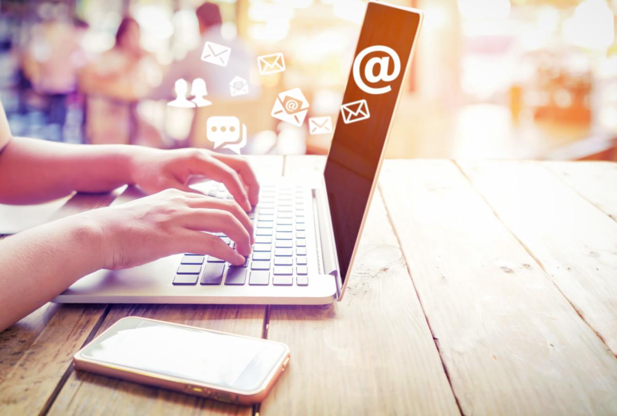 Como vender mais na internet usando e-mail marketing