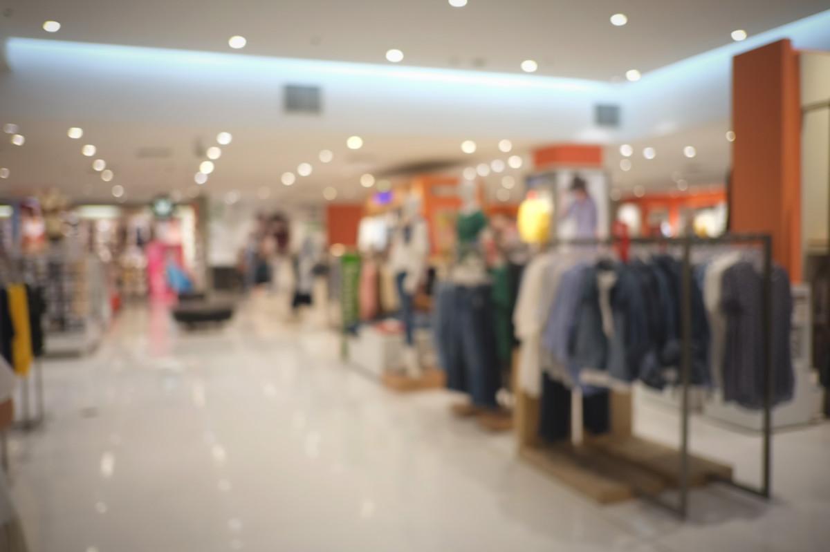 Influência do layout de loja nas vendas