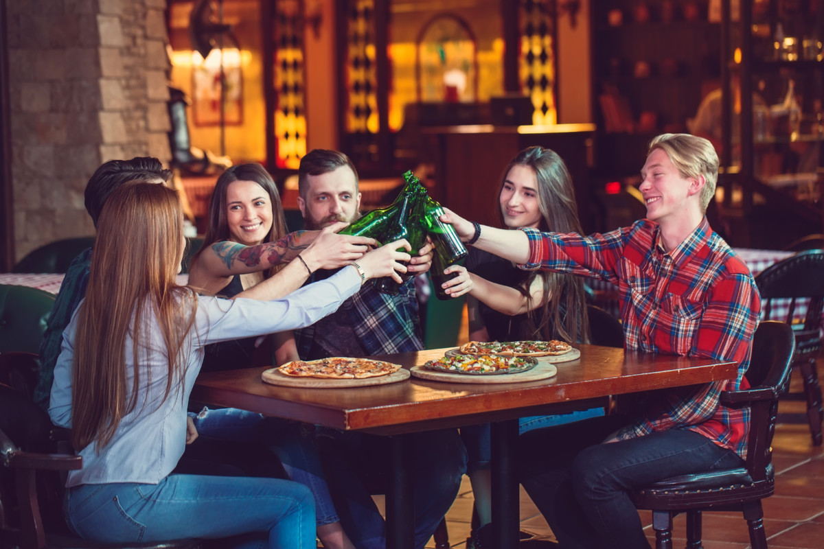 Como fidelizar clientes em restaurantes de maneira eficaz?