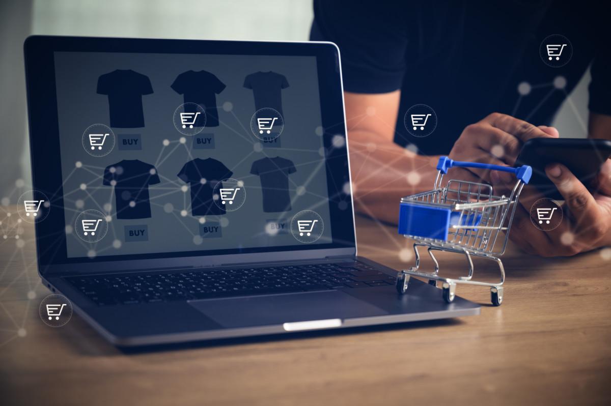 4 diferenças entre vender via redes sociais e e-commerce